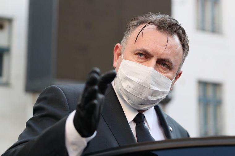 nelu tătaru, ministrul sănătății, purtarea măștilor, purtarea măștilor obligatorie, reguli