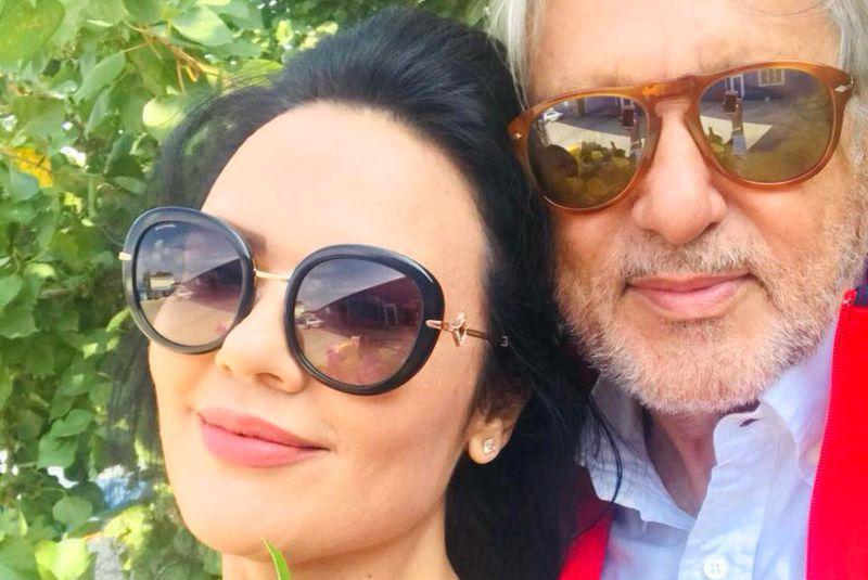 """Oana Roman l-a dat de gol pe Ilie Năstase! De ce divorțează pentru a cincea oară: """"Mă doare"""""""