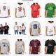 Tricouri personalizate cupluri si alte cadouri la cele mai tari preturi, pe Tricouri-Misto.ro !