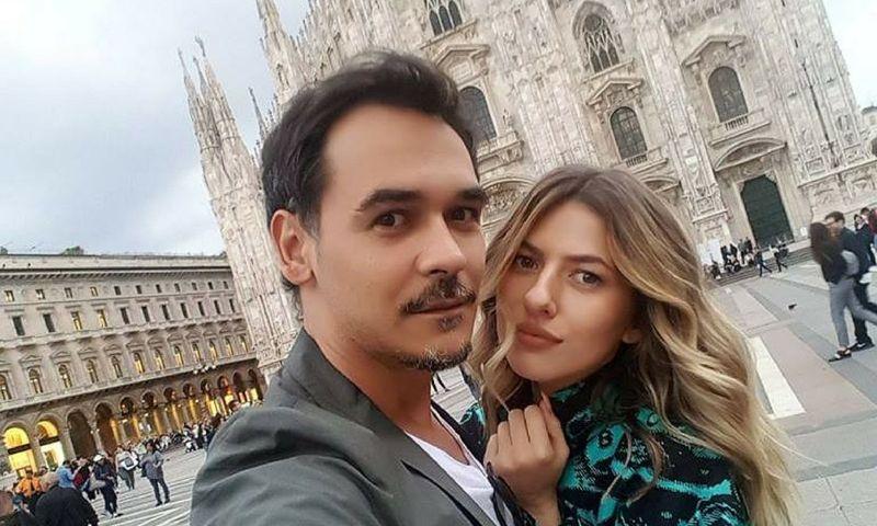 Lidia Buble și Răzvan Simion s-au despărțit?! Detaliul care i-a dat de gol pe cei doi