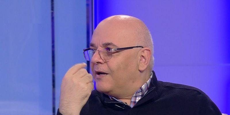 "Ion Cristoiu, dezvăluiri despre criza din România: ""Raed Arafat este bolnav"""
