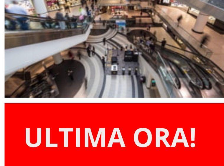 Când se vor deschide mall-urile în România. Guvernul a luat decizia
