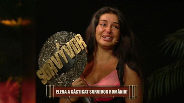 Scandalul nu s-a încheiat după Survivor România între Ghiță și Elena Ionescu! Acuzații grave din partea fanilor după o declarație controversată
