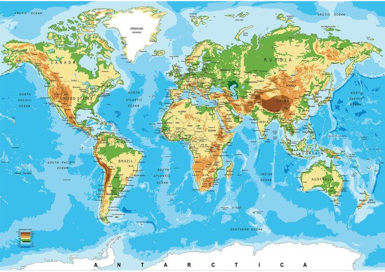 teste de cultură generală, test de cultură generală, capitalele lumii, cultură generală