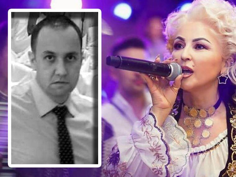 """Lovitură cruntă pentru Stana Izbașa! Celebra cântăreață de muzică bănățeană este în doliu: """"Dacă Dumnezeu a ales să-l ia la el, ce pot să fac?"""""""