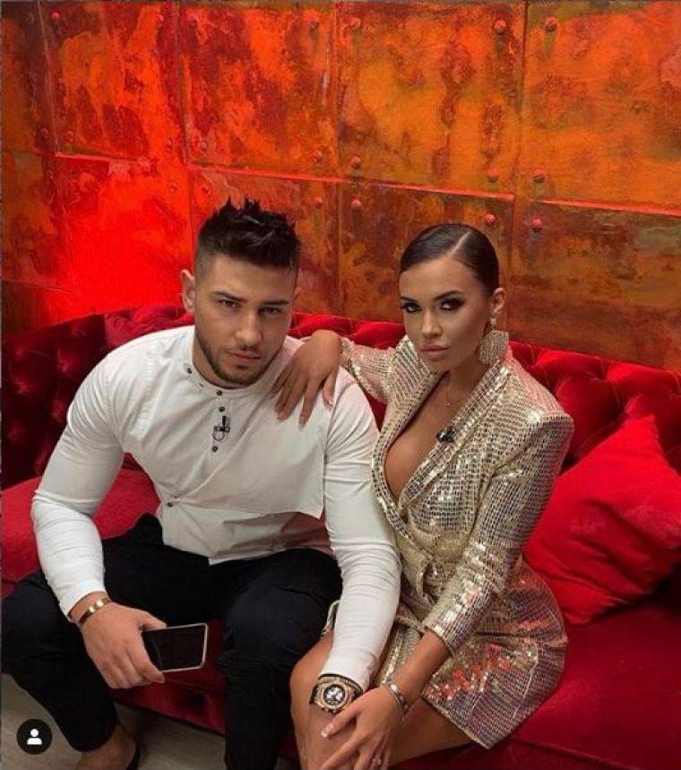 ȘOC TOTAL după ce a cerut-o de soție! Bogdan Mocanu s-a despărțit din nou de Andra Volos? Ea a plecat deja la Cluj
