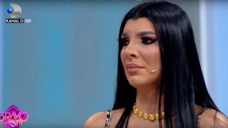 Andreea Tonciu, în lacrimi de ziua ei! Ce s-a întâmplat în familia brunetei: