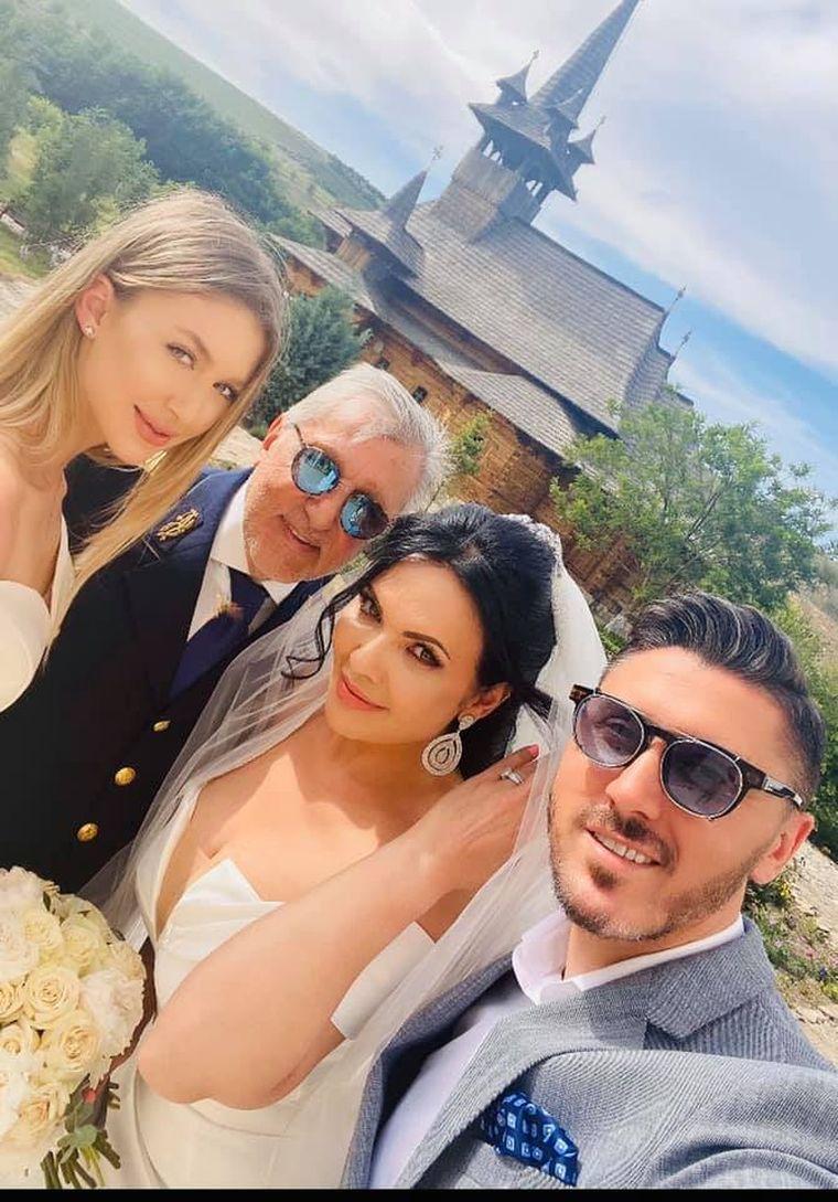 Ciprian Marica și Ioana Marcu s-au căsătorit în secret?