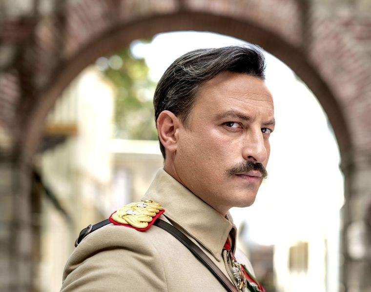 """Onur Saylak, personajul Tevfik, din """"Patria mea esti tu"""", tata pentru a treia oara!"""