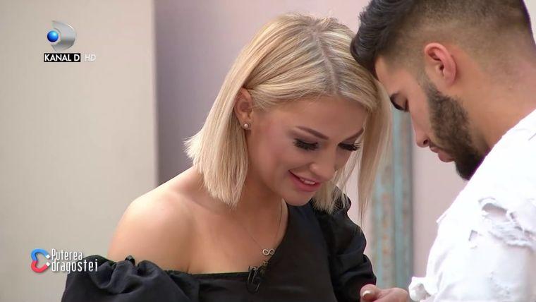 """Denisa de la Puterea Dragostei, lacrimi de dor și iubire. De ce s-a despărțit de Iancu. """"Asta a contat!"""""""