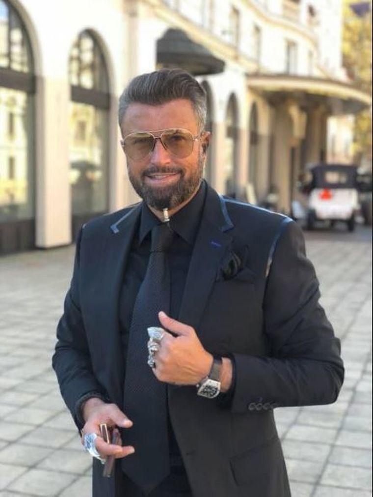 """Cătălin Botezatu a recunoscut! Are doi copii cu două femei diferite: """"N-am niciun regret"""""""