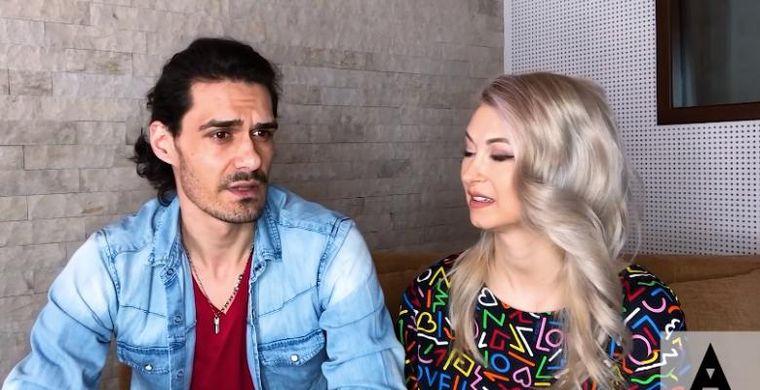 """Andreea Bălan și George Burcea, împreună în vacanță: """"Trebuie să se bucure de vară"""""""