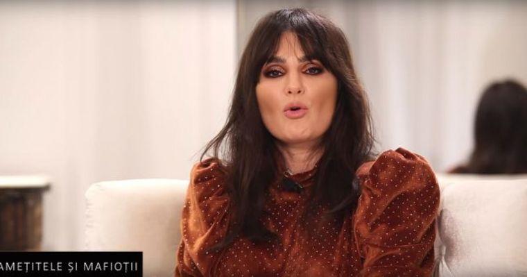 VIDEO| Dana Budeanu, vizată de un dosar penal
