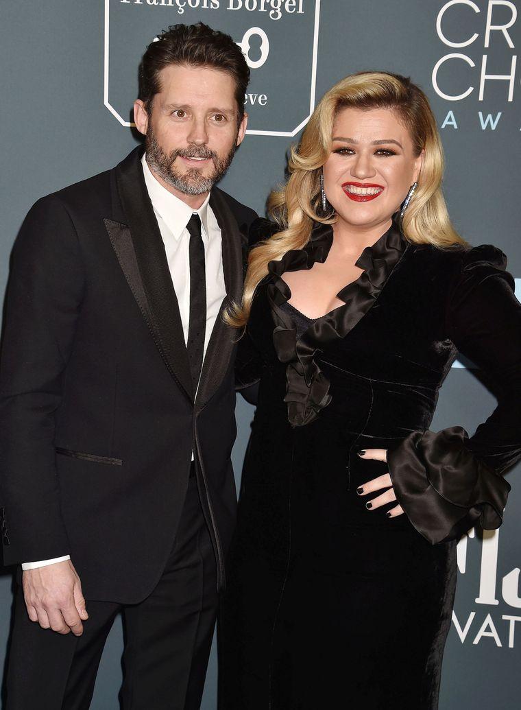 """Kelly Clarkson s-a despărțit de soțul său: """"Nu este jumătatea mea"""""""