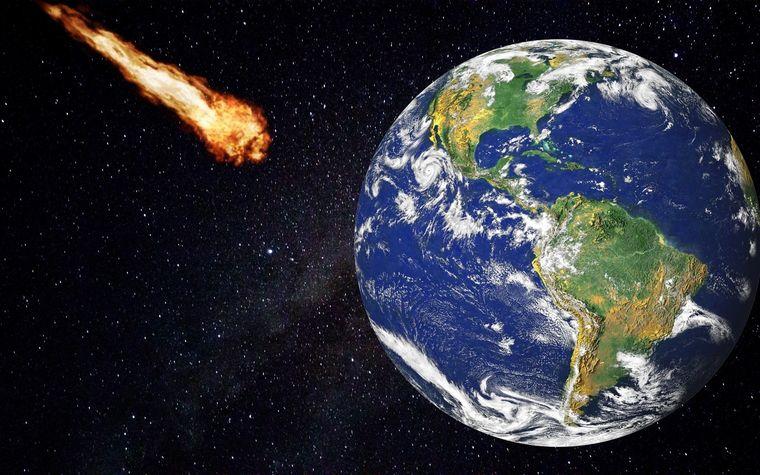 Sfârșitul lumii, pe 21 iunie 2020? Dezvăluirea șocantă a unui om de știință