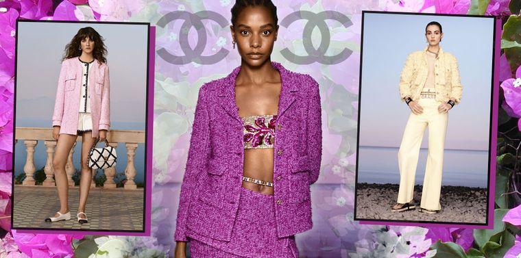 Chanel- inovație în lumea modei! Au avut loc primele defilări în mediul on-line