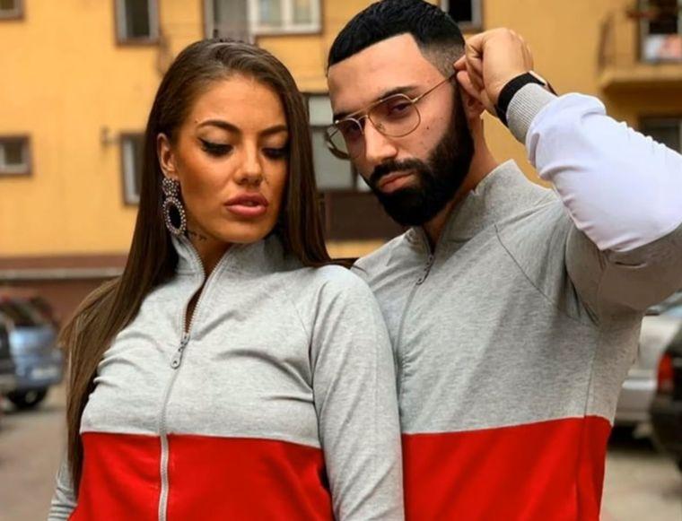 """Roxana și Turcu de la Puterea Dragostei s-au logodit. BOMBA a fost scăpată pe Internet: """"Logodnicul meu..."""""""