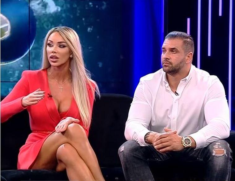 """De ce s-au împăcat Bianca Drăgușanu și Alex Bodi! Daria Radionova aruncă bomba: """"Împăcarea lui cu Bianca era necesară..."""""""
