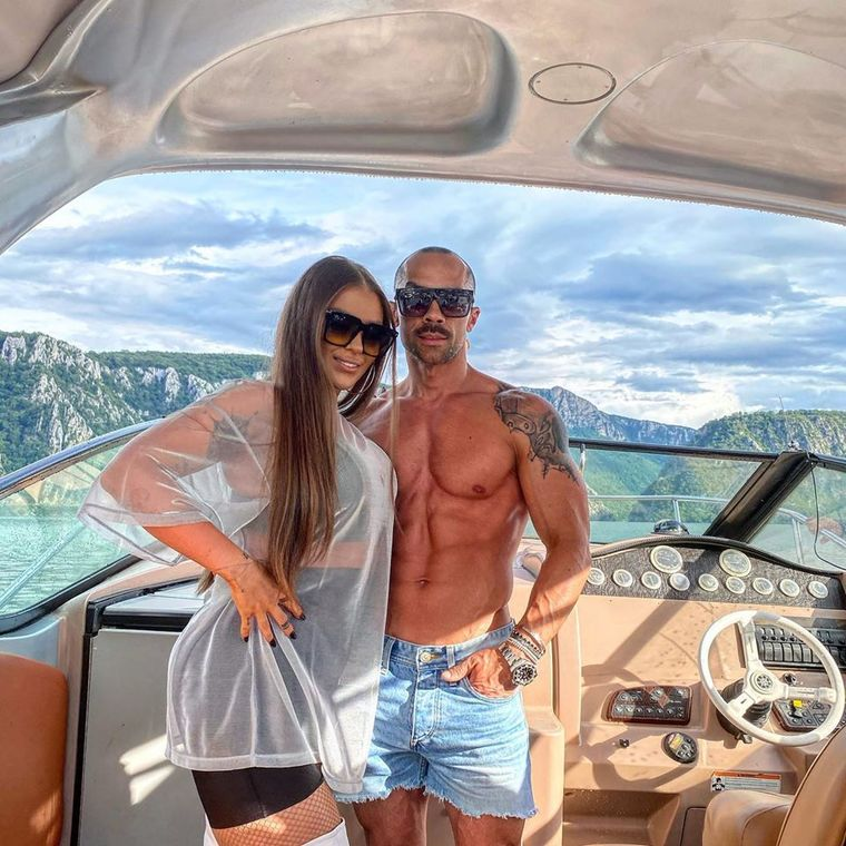 """Oana Radu, primele declarații despre nuntă: """"Facem o petrecere la piscină"""""""