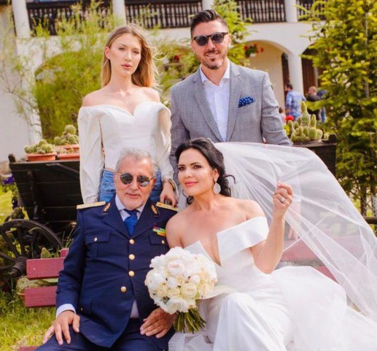 Ioana și Ilie Năstase au aruncat bomba. Se căsătoresc din nou. Unde va avea loc evenimentul?