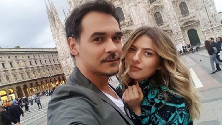 Lidia Buble și-a părăsit iubitul manechin pentru Răzvan Simion! Cu el s-a iubit cântăreața