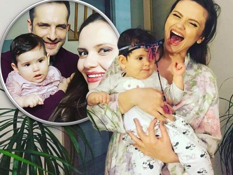 Cristina Siscanu si Madalin Ionescu isi mai doresc un copil! Uite cum il va chema, daca va fi baiat!