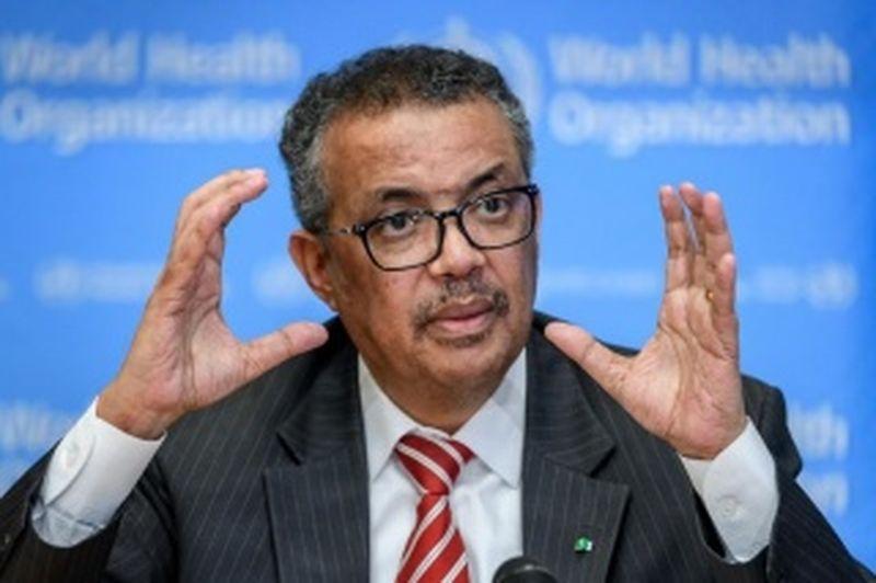 directorul oms anunț, anunt pandemia de coronavirus, oms coronavirus, directorul oms anunt coronavirus