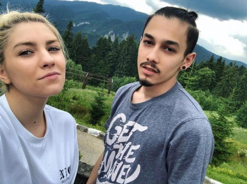Jo și Juno s-au despărțit, după doi ani de relație