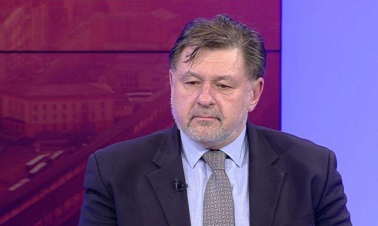 """Alexandru Rafila, despre valul doi al pandemiei: """"E o situație care era așteptată"""""""