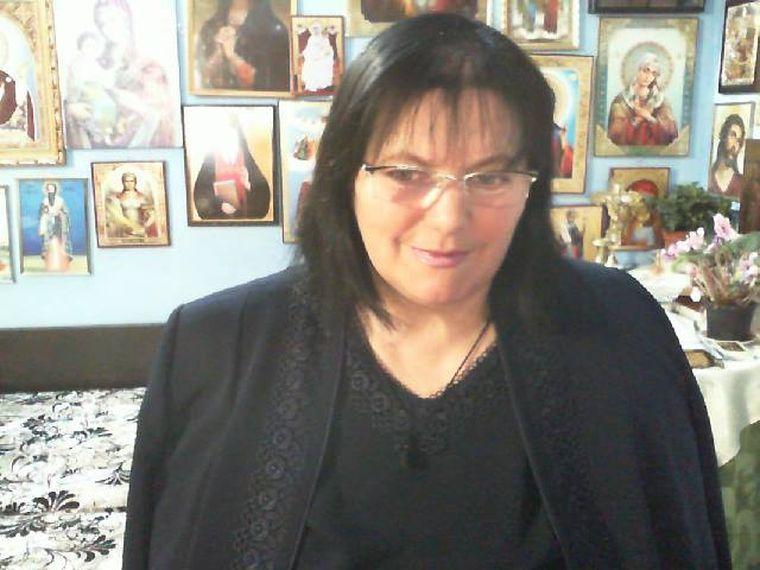 """Maria Ghiorghiu, profeție înfricoșătoare: """"Oamenii încep a țipa și a se agita foarte tare..."""""""