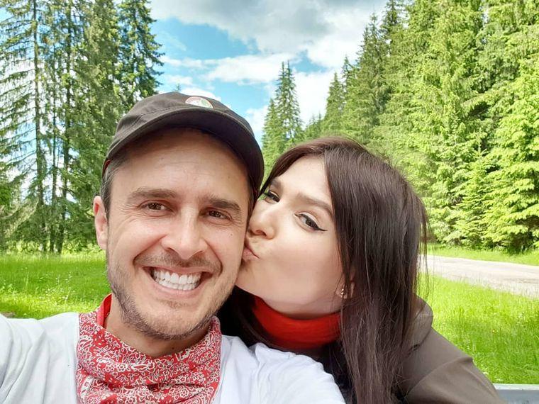 Șerban Copoț va fi tată pentru a treia oară! Primele declarații