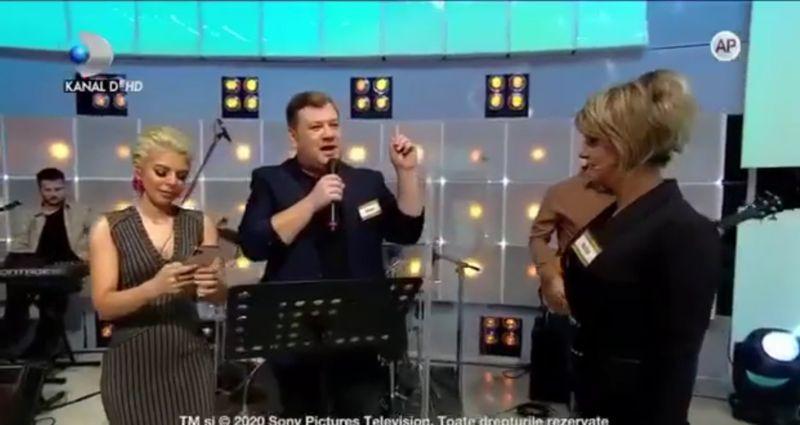 """Silvia Ionita si Mihai Ghita vor invarti """"Roata Norocului"""" duminica, de la ora 20:00"""