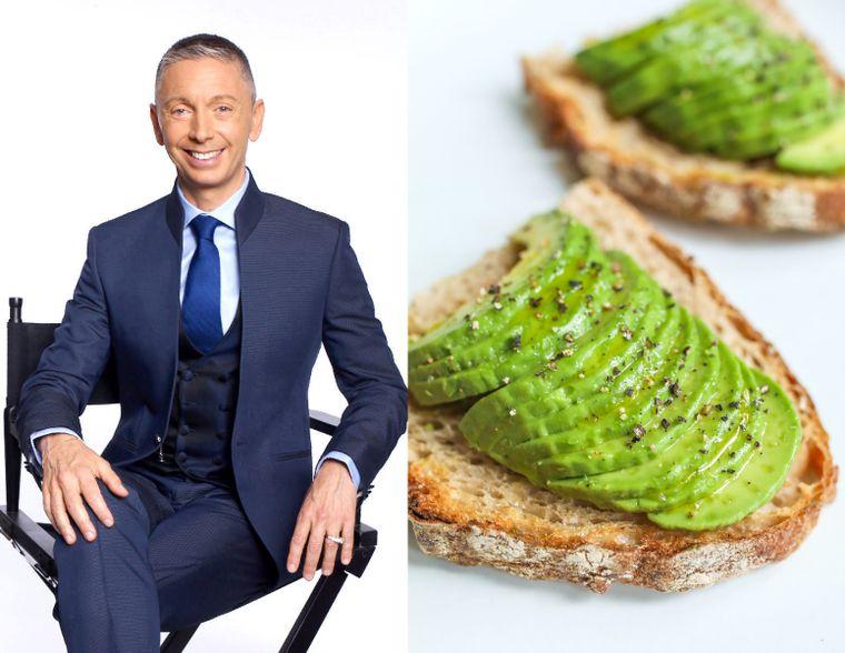 18 alimente care te păzesc de un atac de cord, recomandate de nutriționistul Gianluca Mech