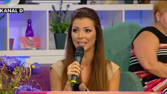 """""""Avem zece concurente frumoase si nebune!"""" Ilinca Vandici a vorbit despre ultimele pregatiri pentru lansarea emisiunii """"Bravo, ai stil!"""" de diseara!"""