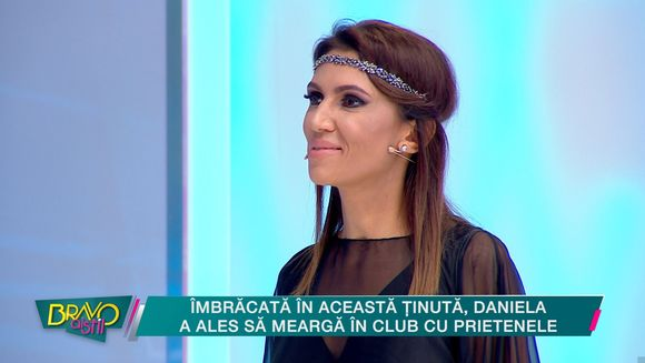 """""""Tie nu prea-ti place nimic ce-i cool!"""" Comentariul Andreei la adresa Danielei nu a fost pe placul colegelor"""