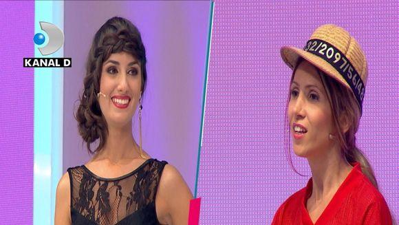 Pentru prima data, Silvia apreciaza tinuta unei concurente! Iata cine a reusit sa o imblanzeasca pe cea mai controversata concurenta