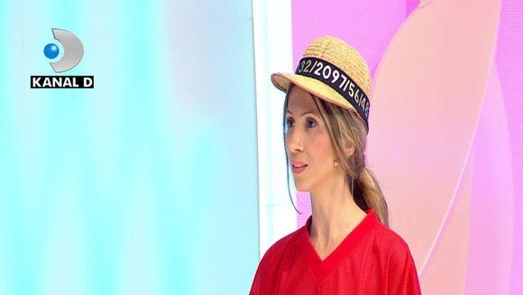 """Silvia, momente de panica in timpul emisiunii """"Bravo, ai stil!"""" Concurenta s-a simtit rau din cauza emotiilor"""