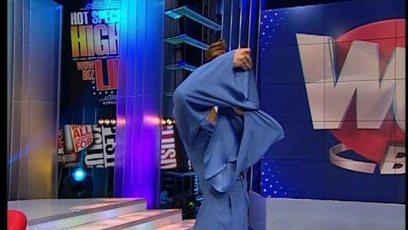 """Misterul a fost deslusit! Am aflat cine va prezenta noul show de la Kanal D - """"Bravo, ai stil!"""""""