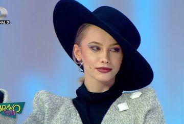 """Arogante la """"Bravo, ai stil!"""" Sabina o imita pe Iulia Albu, chiar de fata cu ea! Cum a reactionat juratul? Vedeti momentul din emisiunea de azi, de la 16.30, la Kanal D"""