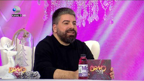 Sfatul lui Maurice Munteanu pentru concurentele ''Bravo, ai stil!'': ''Ce purtati in online nu este real! Va lungiti picioarele, deformati faianta din spate''