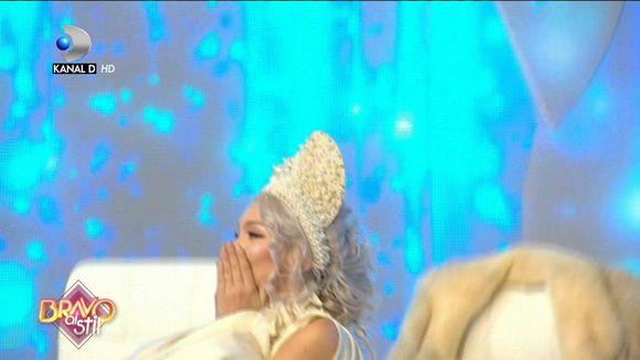 Bianca s-a prabusit la podea, in lacrimi! Cine este prima concurenta ELIMINATA de la ''Bravo, ai stil!'' sezonul 5