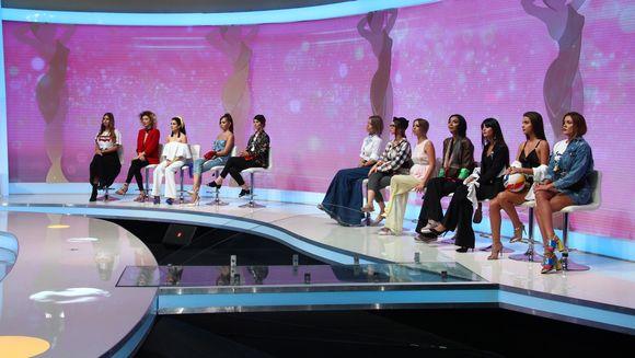 Editia 1(sezonul III), din 28 august 2017