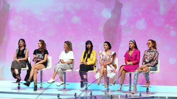 Editia 9 (sezonul III), din 7 septembrie 2017