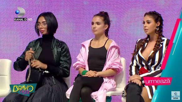 Editia 14 (sezonul III), din 14 septembrie 2017