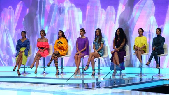 Gala 6 (sezonul III), din 7 octombrie 2017