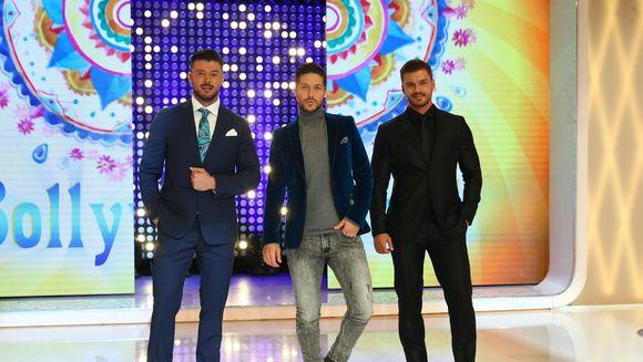 Gala 7 (sezonul III), din 14 octombrie 2017