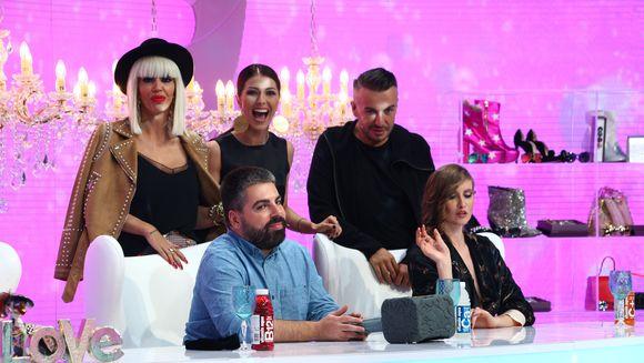 Editia 37 (sezonul III), din 17 octombrie 2017