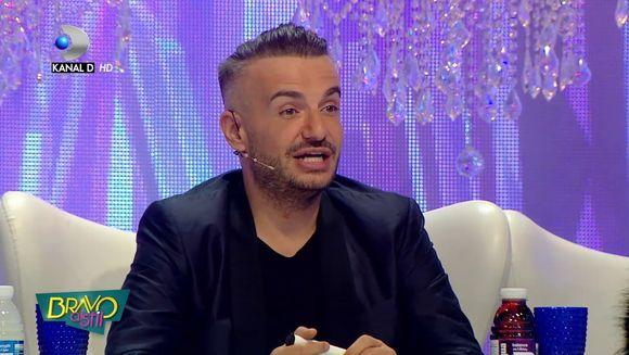 Gala 9 (sezonul III), din 28 octombrie 2017