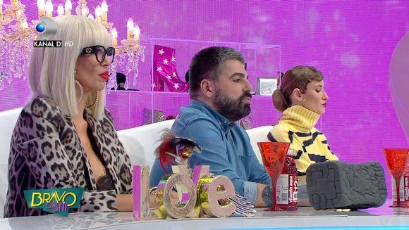 Editia 46 (sezonul III), din 30 octombrie 2017