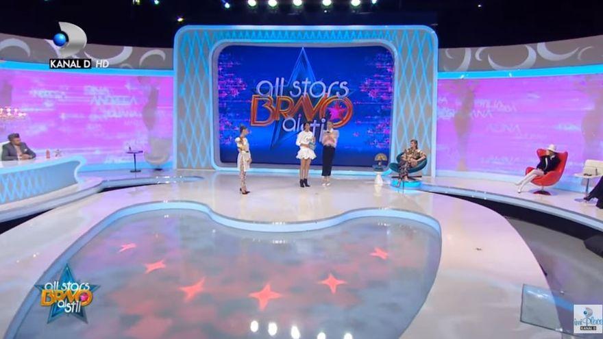 Editia 15 (sezonul All Stars), din 9 februarie